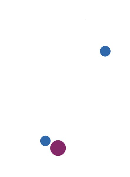 Location map Axians Infoma GmbH