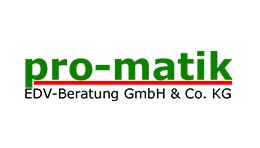 pro-matik GmbH & Co. KG