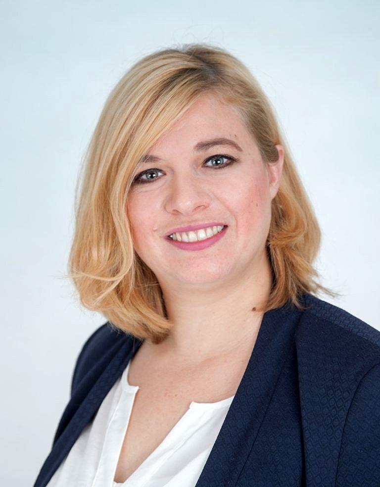 Andrea Hebting