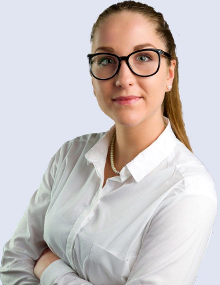 Michelle Geilenkirchen