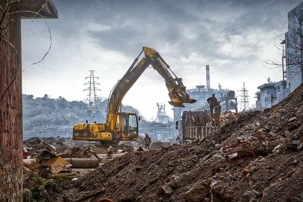 Urban Mining – Ressourcen neu gedacht
