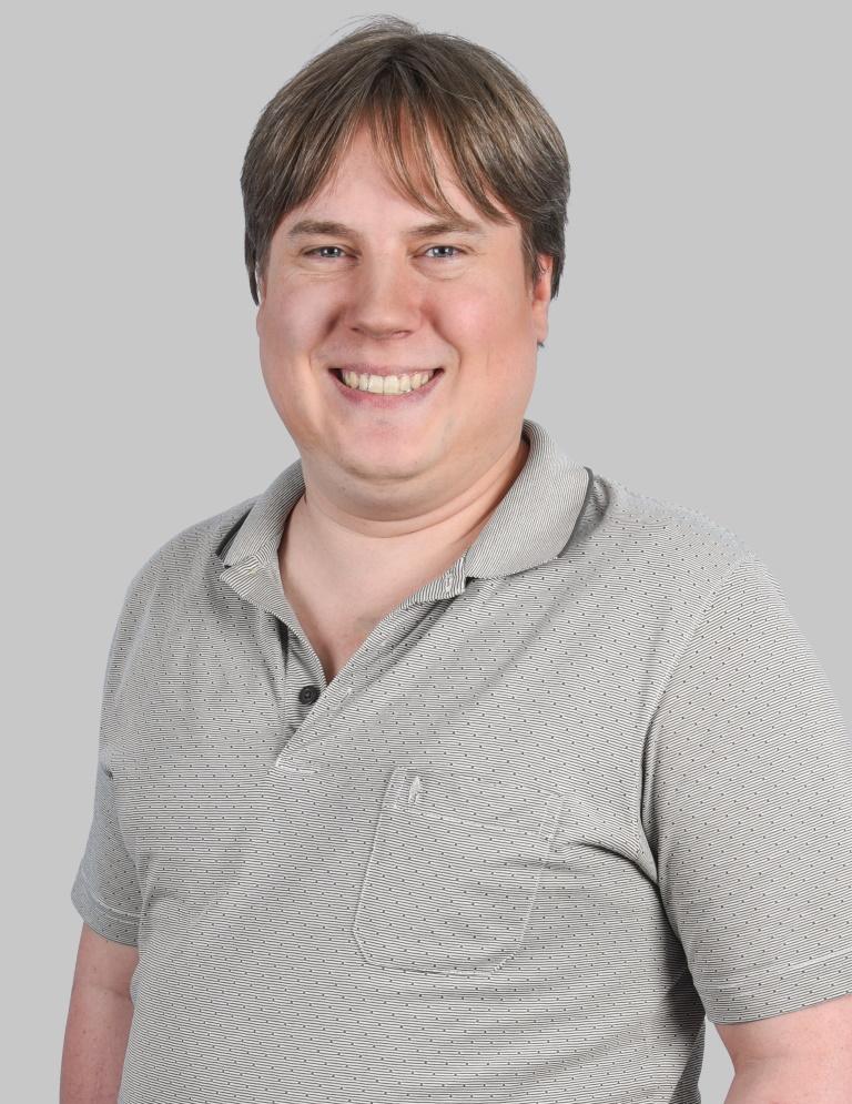 Janus Neubauer