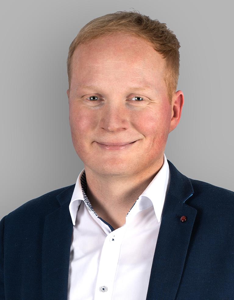 Nils Lühe