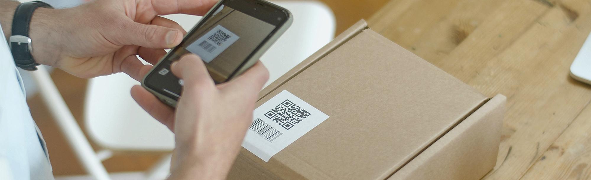 "Was steckt hinter ""Smart Packaging"", den intelligenten Verpackungen"