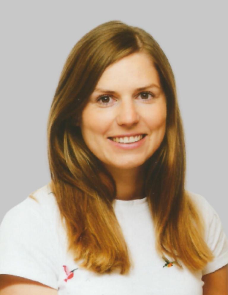Christine Zakrzewski