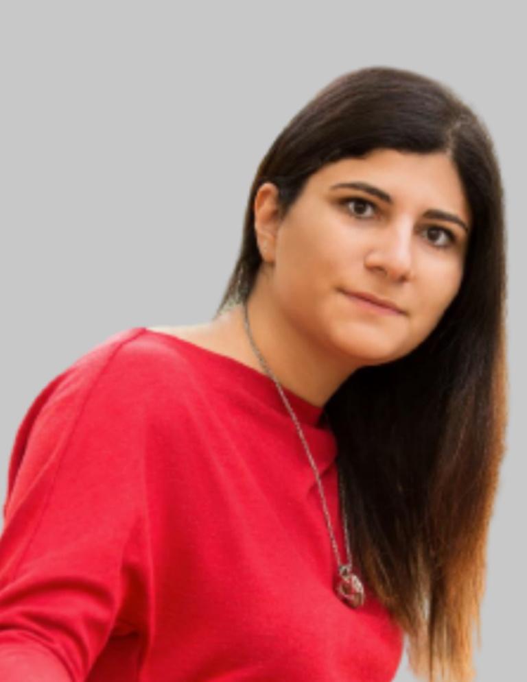 Elisaveta Schustermann