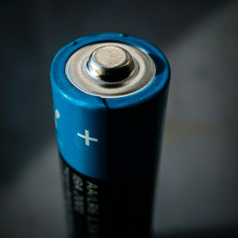 Batterierecycling: Die Batterie als wertvolle Rohstoffquelle