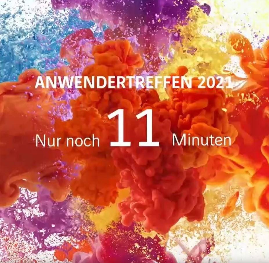 """Rückblick zur Premiere der ersten virtuellen """"Smart Waste Convention"""" mit Anwendertreffen 2021"""