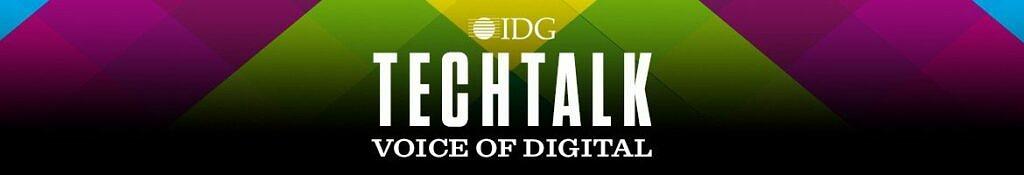 TechTalk Voice of Digital Podcast