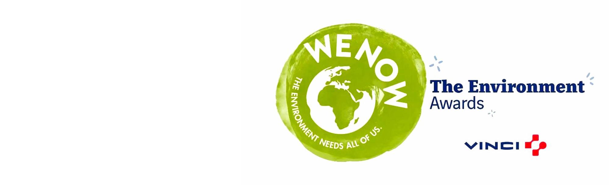 VINCI Umweltpreiswettbewerb 2021